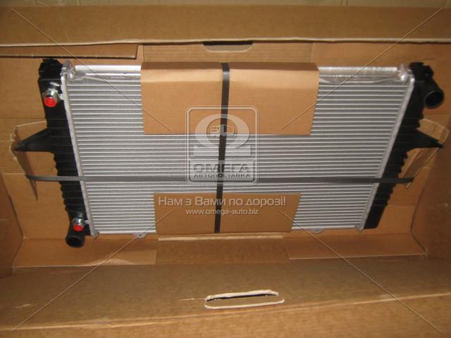 Радиатор охлождения VOLVO 850/S70/V70/XC 70 (98-) (пр-во Nissens). 65540A