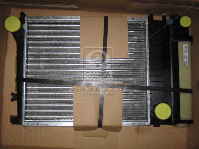 Радиатор охлаждения BMW 318i 3 Series [E30] (пр-во Nissens). 60729A