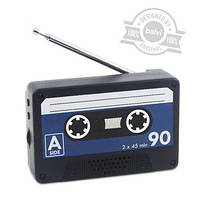 Радиоприемник Balvi Play