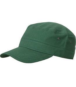Военная кепка Тёмно-Зелёный