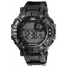 Годинник чоловічий Q&Q M161-003