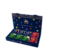 Чай набор пакетированный RICHARD ROYAL TEA COLLECTION 40 сашетов, фото 1
