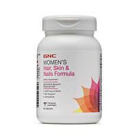 GNC Women's Hair, Skin & Nails Formula 120 tabs