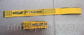 Лямки (ремешки) для становой тяги, фото 2