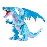 Интерактивная игрушка Pets Robo Alive - Снежный Дракон (7115B)