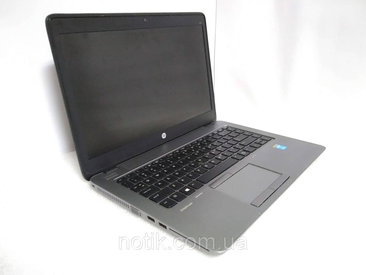 """Ультрабук HP 840 G2 i5-5300U/8Gb/250Gb/14"""""""