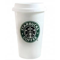 CUP Стакан StarBucks HY 101 | Стакан StarBucks Ceramic CUP HY 101 объем 350 мл