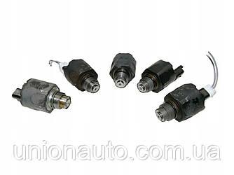 Регулятор, клапан тиску подачі палива FORD FUSION, FIESTA, MAZDA 2 1,4 TDCI