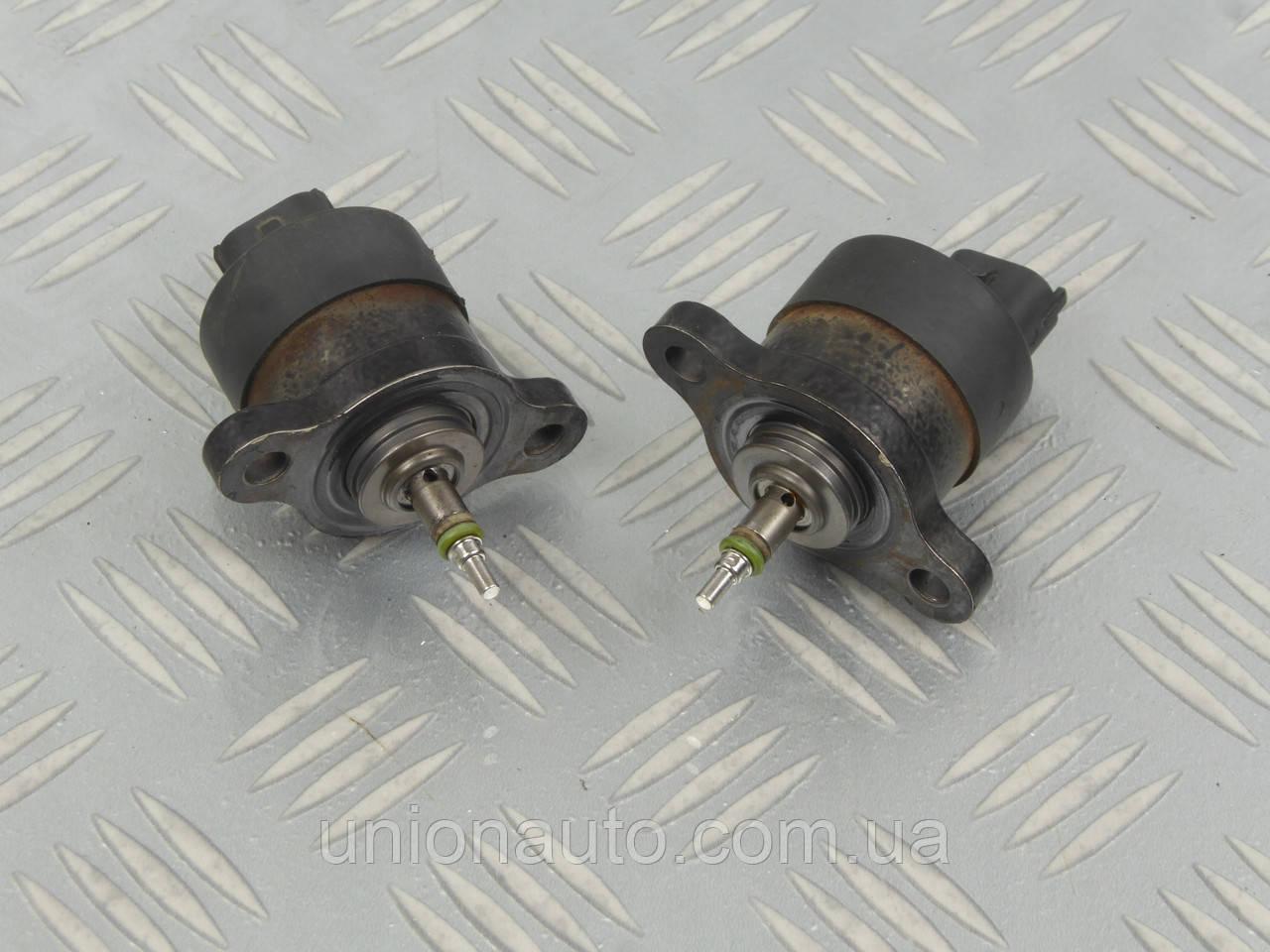 0281002483 Регулятор, клапан давления подачи топлива RENAULT MEGANE SCENIC DCI