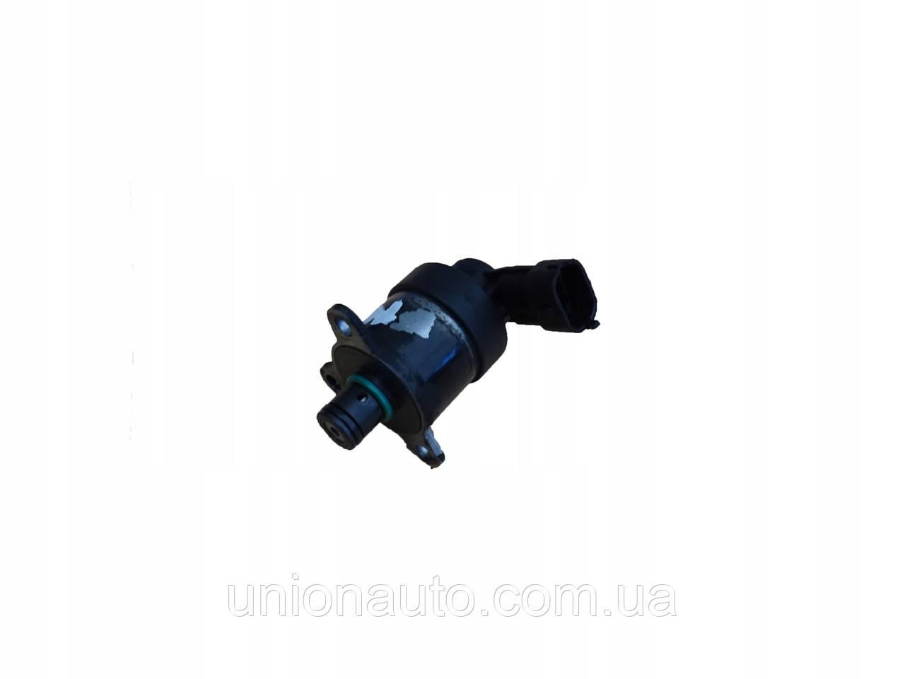 Регулятор, клапан давления подачи топлива 0928400576 2.2 CTDI CRV III ACCORD НЛО