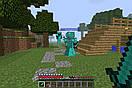 Minecraft Nintendo Switch Edition (русская версия), фото 5