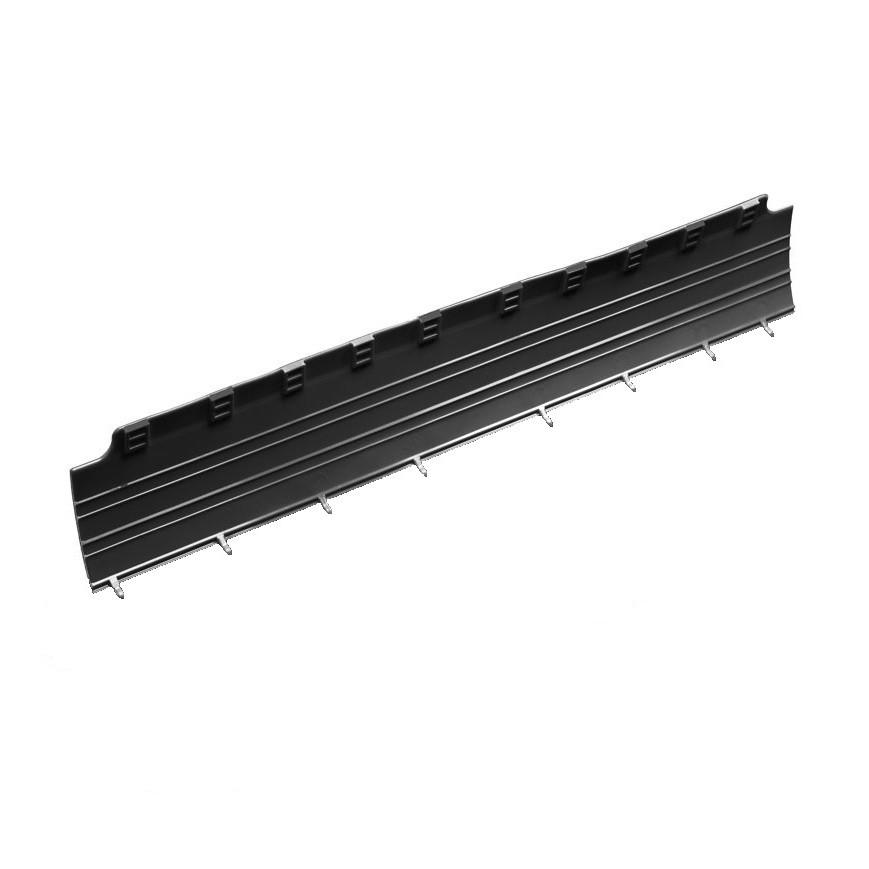 Модуль черная крышка 85299BLK для кабель канала Defender Mini