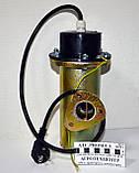 Подогреватель предпусковой двигателя МТЗ (1.8кВт) SK-1800T, фото 2