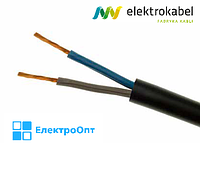 Провод медный КГт OW 2х2.5 Elektrokabel Польша