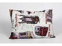 Подушка Life Collection Capital 50х70 ТМIris Home