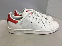 Женские кроссовки Adidas Stan Smith, 38,5 размер, фото 1
