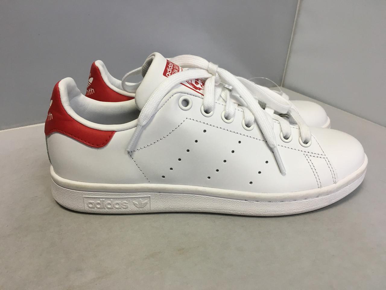 Женские кроссовки Adidas Stan Smith, 38,5 размер