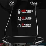 Bluetooth наушники Baseus Encok S06 (NGS06-01), фото 5