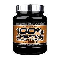 Креатин Scitec Nutrition 100% Pure Creatine Monohydrate 1 kg Скайтек креатин