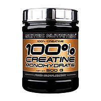 Креатин Scitec Nutrition 100% Pure Creatine Monohydrate 500 g Скайтек креатин