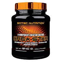 Креатин Scitec Nutrition Crea Star 540 g