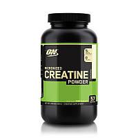 Креатин Optimum Nutrition Creatine 300 g Оптимум креатин креапур