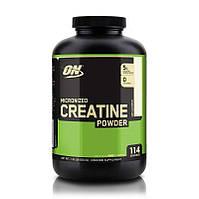 Креатин Optimum Nutrition Creatine 600 g Оптимум креатин креапур