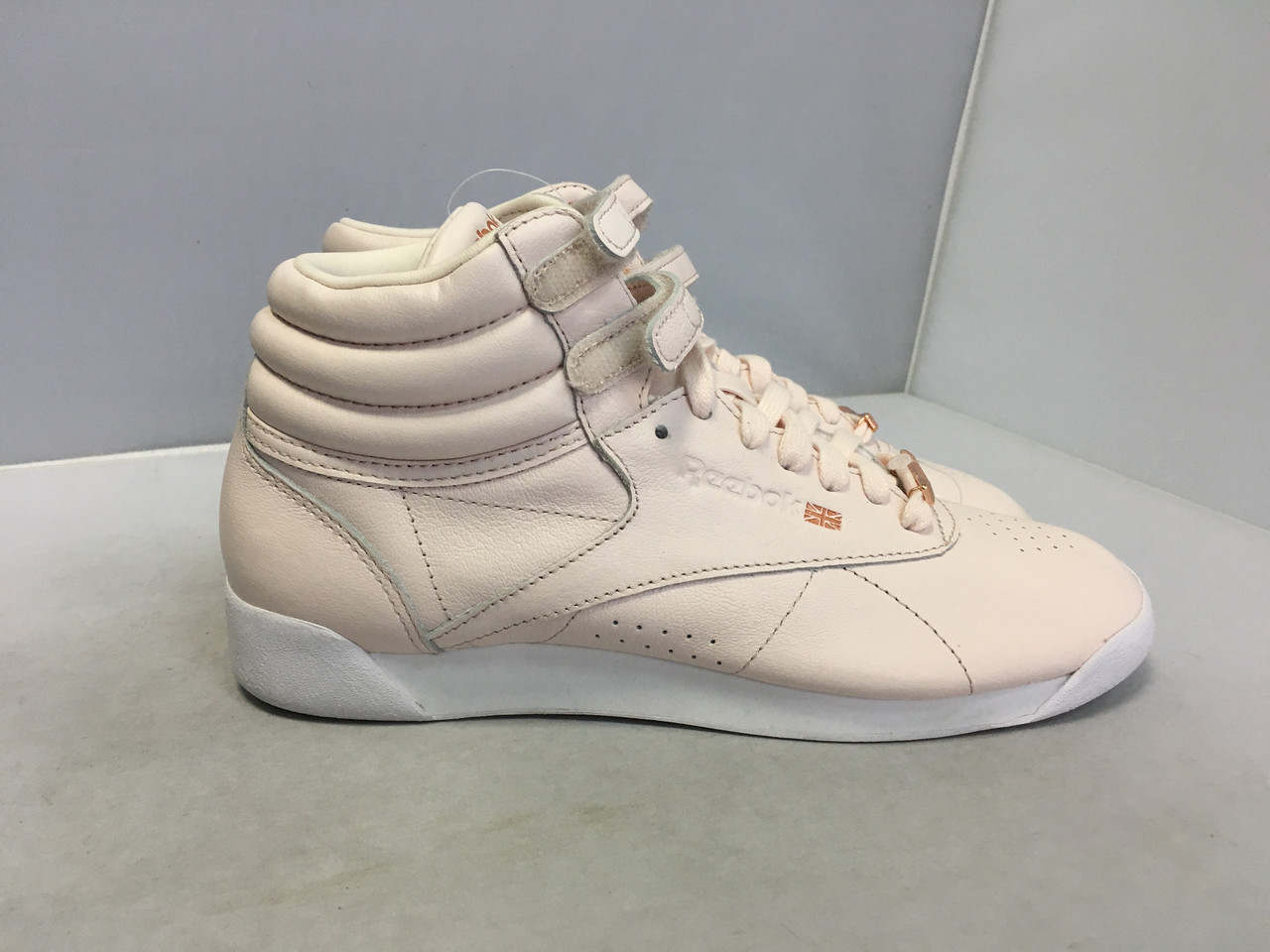 Женские ботинки Reebok, 38 размер, фото 1