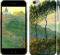 """Чехол на iPhone 6 Клод Моне """"1193c-45"""""""