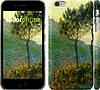 """Чехол на iPhone 6 Plus Клод Моне """"1193c-48"""""""