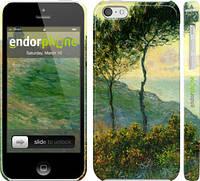 """Чехол на iPhone 5c Клод Моне """"1193c-23"""""""