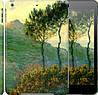 "Чехол на iPad 5 (Air) Клод Моне ""1193c-26"""