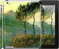 """Чехол на iPad 2/3/4 Клод Моне """"1193c-25"""""""