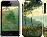 """Чехол на iPhone 3Gs Клод Моне """"1193c-34"""""""