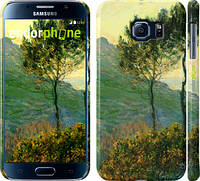 "Чехол на Samsung Galaxy S6 G920 Клод Моне ""1193c-80"""
