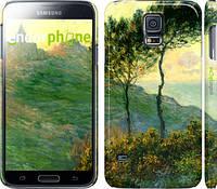 "Чехол на Samsung Galaxy S5 g900h Клод Моне ""1193c-24"""