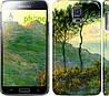 "Чехол на Samsung Galaxy S5 Duos SM G900FD Клод Моне ""1193c-62"""
