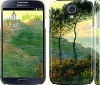 "Чехол на Samsung Galaxy S4 i9500 Клод Моне ""1193c-13"""