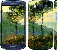 "Чехол на Samsung Galaxy S3 i9300 Клод Моне ""1193c-11"""