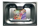 Кухонная мойка (врезная) GALATI BELLA TEXTURA, фото 2