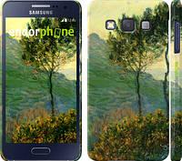 "Чехол на Samsung Galaxy A3 A300H Клод Моне ""1193c-72"""