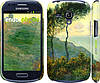 "Чехол на Samsung Galaxy S3 mini Клод Моне ""1193c-31"""