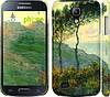 "Чехол на Samsung Galaxy S4 mini Клод Моне ""1193c-32"""