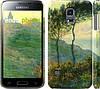 "Чехол на Samsung Galaxy S5 mini G800H Клод Моне ""1193c-44"""