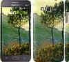 "Чехол на Samsung Galaxy Grand Prime G530H Клод Моне ""1193c-74"""