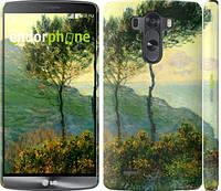 """Чехол на LG G3 D855 Клод Моне """"1193c-47"""""""