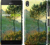 """Чехол на Sony Xperia Z3 dual D6633 Клод Моне """"1193c-59"""""""