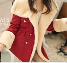 Демісезонне пальто-куртка для модних дівчат, фото 2