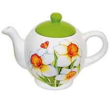 Чайник заварочный  Нарцисс  680мл