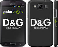 "Чехол на Samsung Galaxy Win i8552 Dolce and Gabbana 1 ""449c-51"""